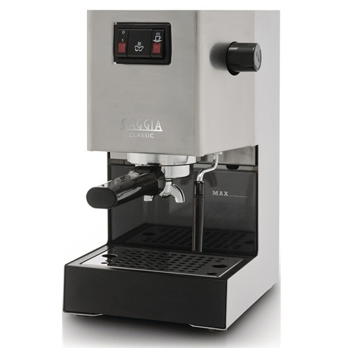 gaggia classic coffee. Black Bedroom Furniture Sets. Home Design Ideas